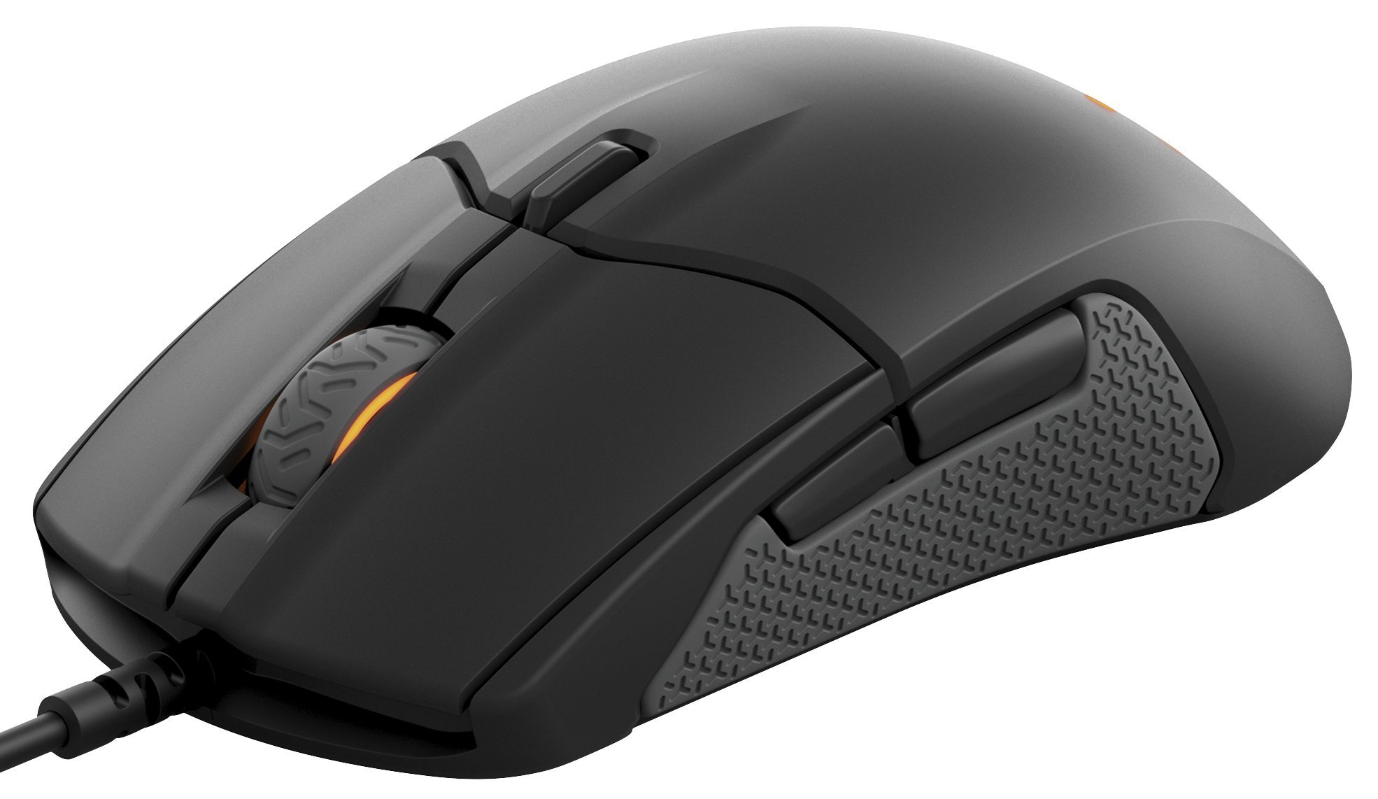 SteelSeries Sensei 310 Gaming Mouse - 12,000 CPI TrueMove3 Optical Sensor - Ambidextrous Design - Split-Trigger Buttons - RGB Lighting by SteelSeries (Image #3)