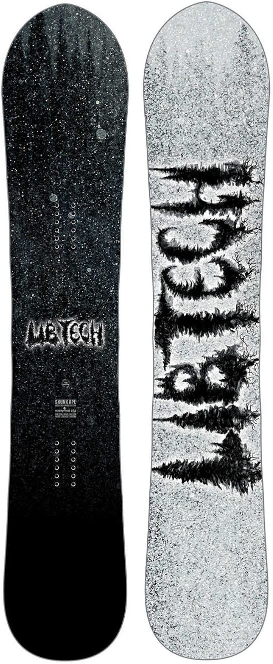 Lib Tech Skunk Ape HP Wideスノーボードメンズ  157cm (W)