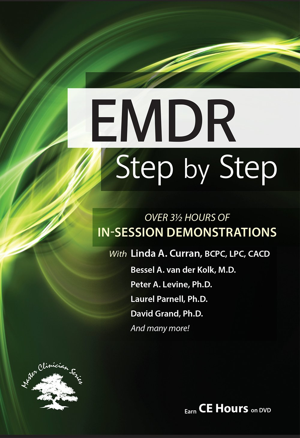 EMDR: Step by Step - In-Session Demonstrations B01AKGZIGE