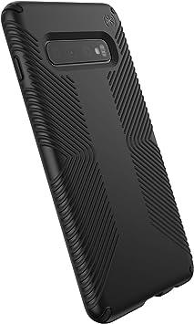 Speck Funda Protectora Antideslizante para Samsung Galaxy S10+ ...