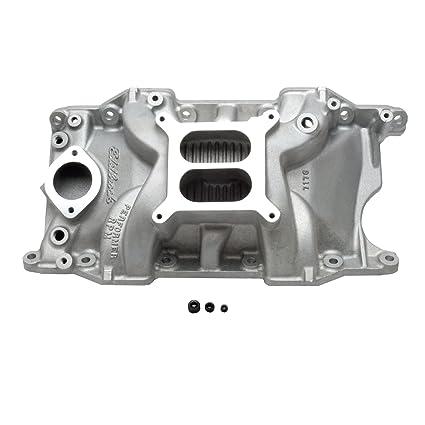 Edelbrock 7176 Performer RPM Intake Manifold