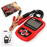 FOXWELL BST200 Red 12V Car Battery Tester