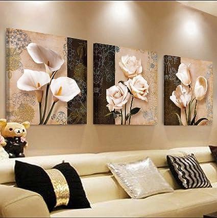 Pintura de la decoración de la sala de estar del pinturas ...