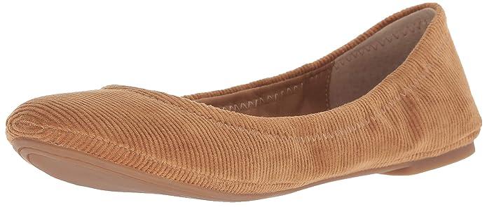 372b6e95656 Amazon.com | Lucky Women's Emmie Ballet Flat | Flats
