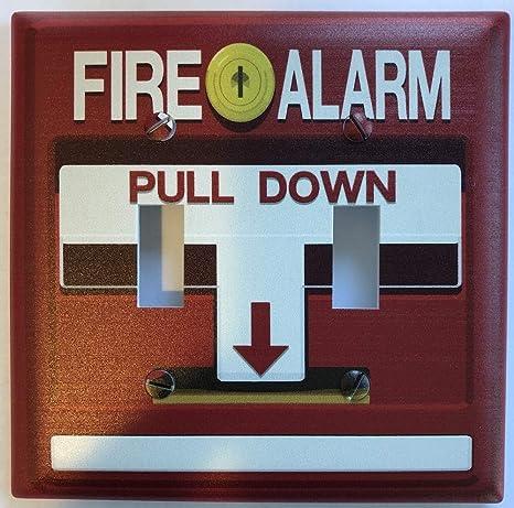 PP4U - Cubierta para interruptor de luz con alarma de ...