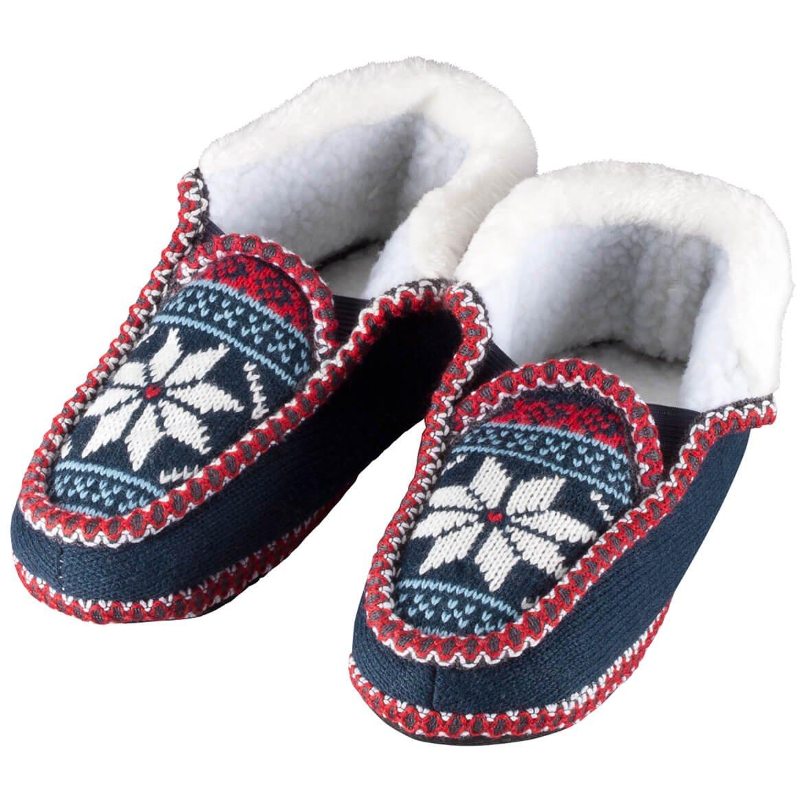 WalterDrake Norwegian Slippers