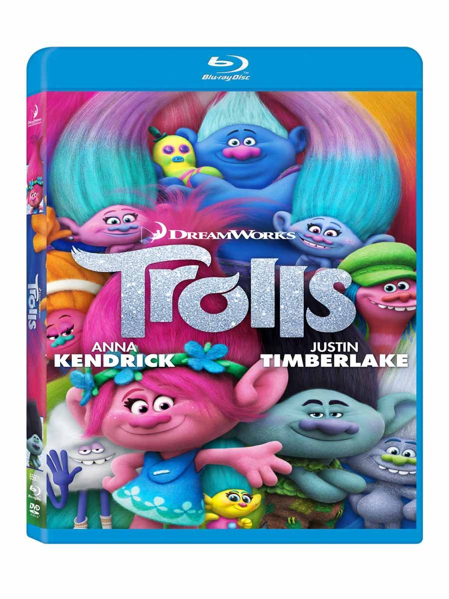 Trolls 2016 Amazon In Anna Kendrick Justin Timberlake Zooey Deschanel Walt Dohrn Mike Mitchell Anna Kendrick Justin Timberlake Movies Tv Shows