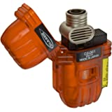 Blazer CG-001 Butane Refillable  Torch Lighter, Orange