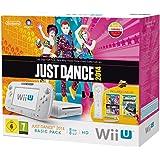 Wii U Just Dance 2014 Basic Pack, white ( incl. Nintendo Land)