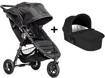 Amazon Com New Model 2016 Baby Jogger City Mini Gt Single Stroller