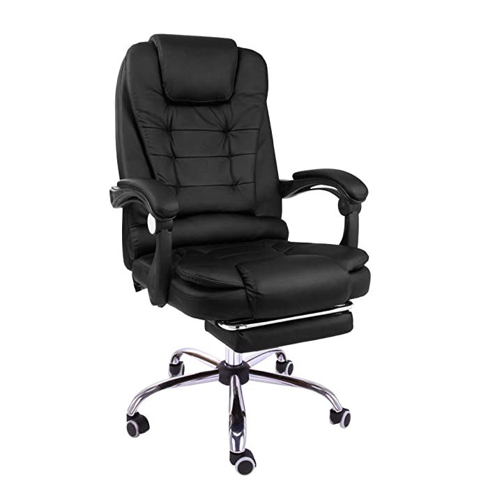 Top 8 Yellow And Black Office Chair