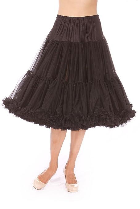 Crinoline Skirt | Crinoline Slips | Crinoline Petticoat Vintage Rockabilly Petticoat Crinoline Underskirt 26 Malco Modes $69.99 AT vintagedancer.com