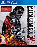 Konami Videogioco Metal Gear Solid V, The Definitive Experience per PS4, [lingua italiana non garantita]