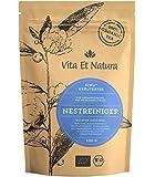 Vita Et Natura BIO Nestreiniger Tee- 100g loser KIWU Kinderwunschtee