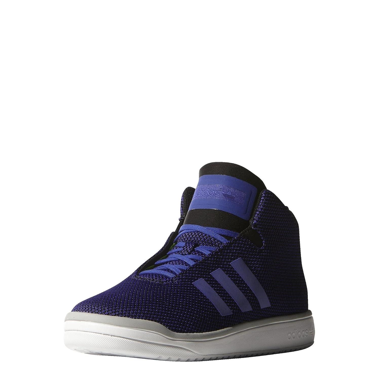 adidas Veritas Mid Schuh Night Flash S15 42: