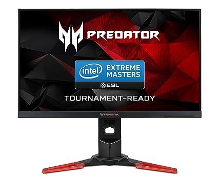 Acer Predator XB271HUbmiprz 27 Zoll Monitore in QHD mit Blaulichtfilter