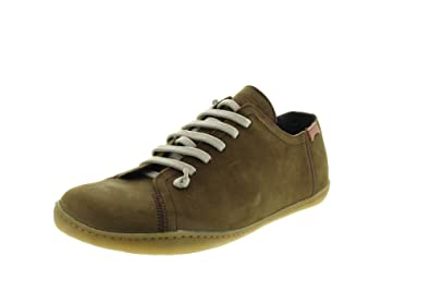 CamperPEU CAMI - Baby shoes - medium purple UK7iu