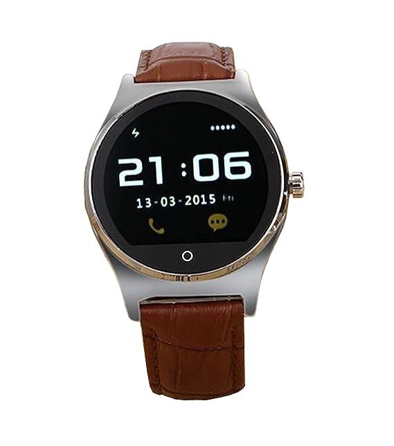 rwatch R11 MTK2501 Smart Bluetooth reloj IP67 infrarrojos ...