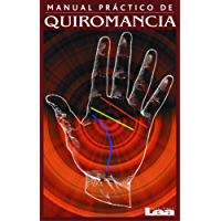 Manual práctico de Quiromancia