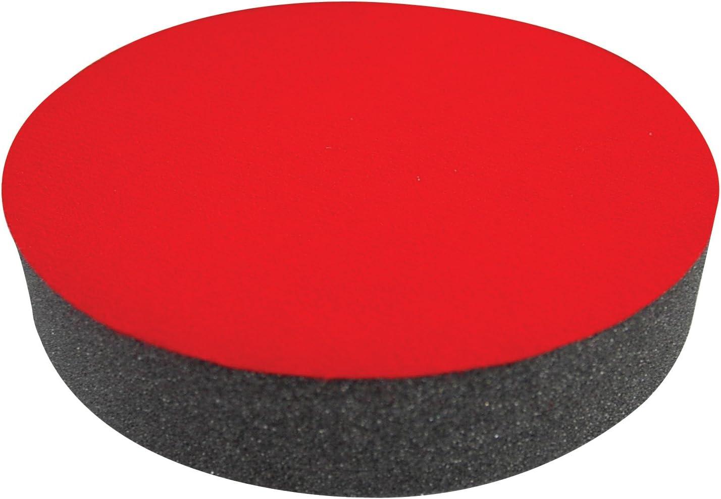 di/ámetro 150 mm Variopad 1068.96 Esponja pulidora dura autoadherente tipo velcro