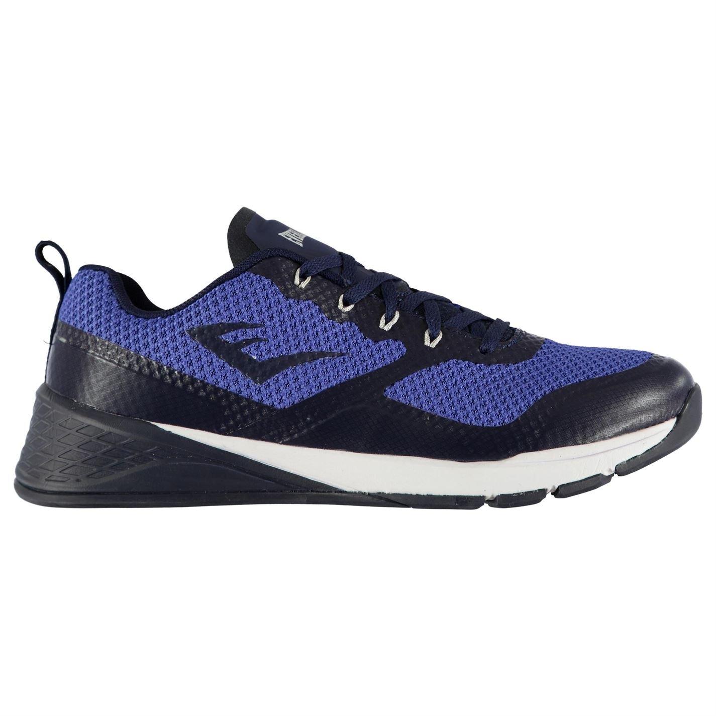 Everlast Hombre Max Rep Zapatillas De Deporte 45 EU|Azul Marino/Azul