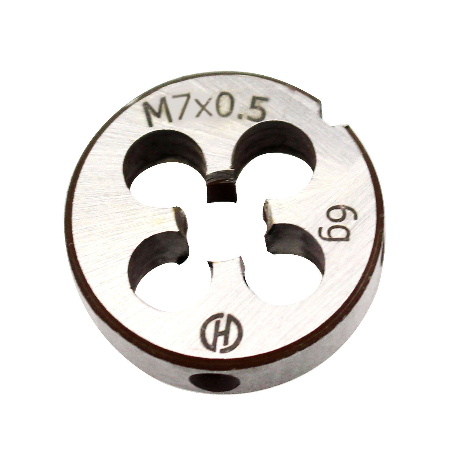 8mm x .5 Metric Right hand Die M8 x 0.5mm Pitch
