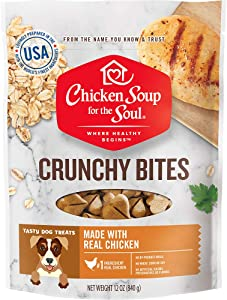 Chicken Soup for The Soul Pet Food - Salmon & Chicken Recipe Cuts in Gravy Grain-Free Canned Cat Food | Soy, Corn & Wheat Free, No Artificial Flavors or Preservatives