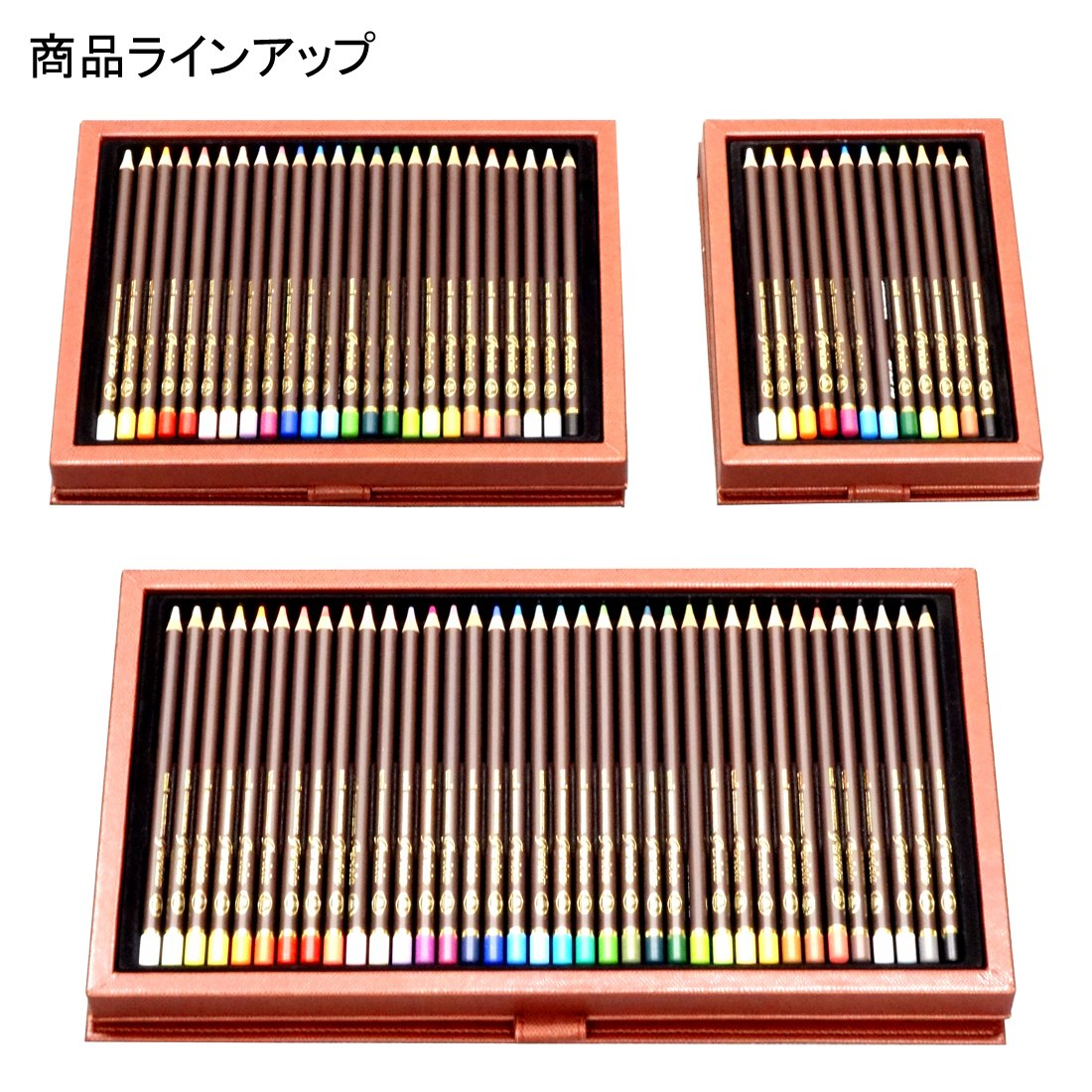 Mitsubishi Pencil Co., Ltd. colored pencil Uni colored pencil Perishia 12 colors set UCPPLC36C by Mitsubishi Pencil Co., Ltd. (Image #9)