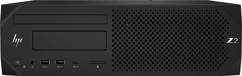 HP 5XK33UT Workstation Z2 G4 - SFF - 1 x Core i7 8700/3.2 GHz - RAM 32 GB - SSD 512 GB - HP Z Turbo Drive - DVD-Writer - Quadro P1000 / UHD Graphics