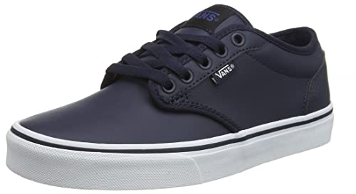 088933c153b76 Vans Atwood Synthetic Leather