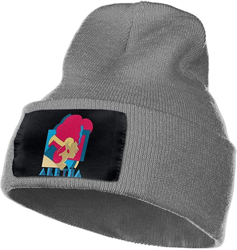 para Hombre y para Mujer Aretha Franklin Skull Beanie Sombreros ...