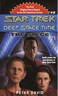 Amazon inferno millennium 3 star trek deep space nine the star trek deep space nine the siege fandeluxe Document
