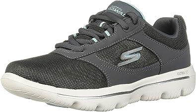 skechers go walk evolution trainers