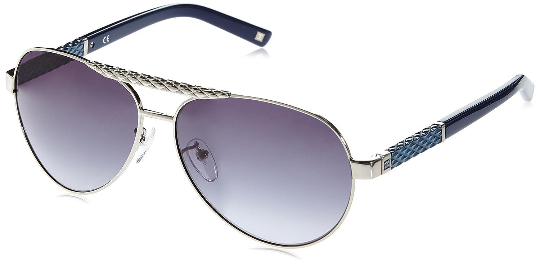 Escada - Gafas de sol Aviador SES831 para mujer: Amazon.es ...