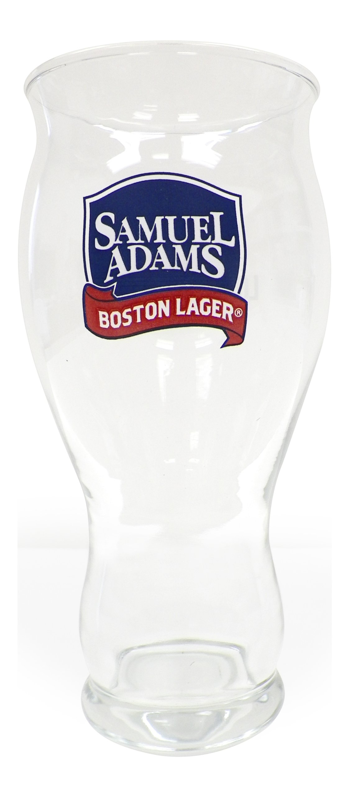 Samuel Adams Signature Perfect Pint - ''For The Love of Beer'' Edition - Set of 2