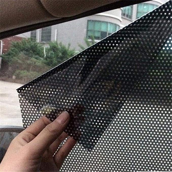 Auto Windschutzscheibe Anti Schnee Frost Ice Staub Auto Sun Cover Displayschutzfolie Universal Sonnenschutz f/ür Auto Windschutzscheibe 150/* 70/cm