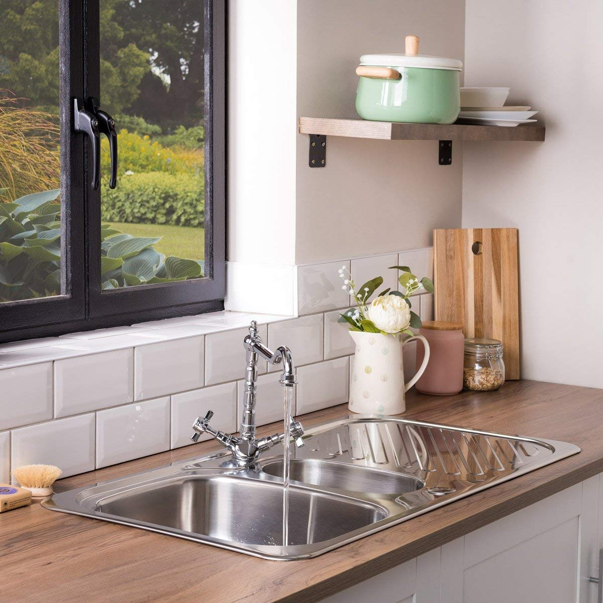 965 X 500 Kitchen Sink