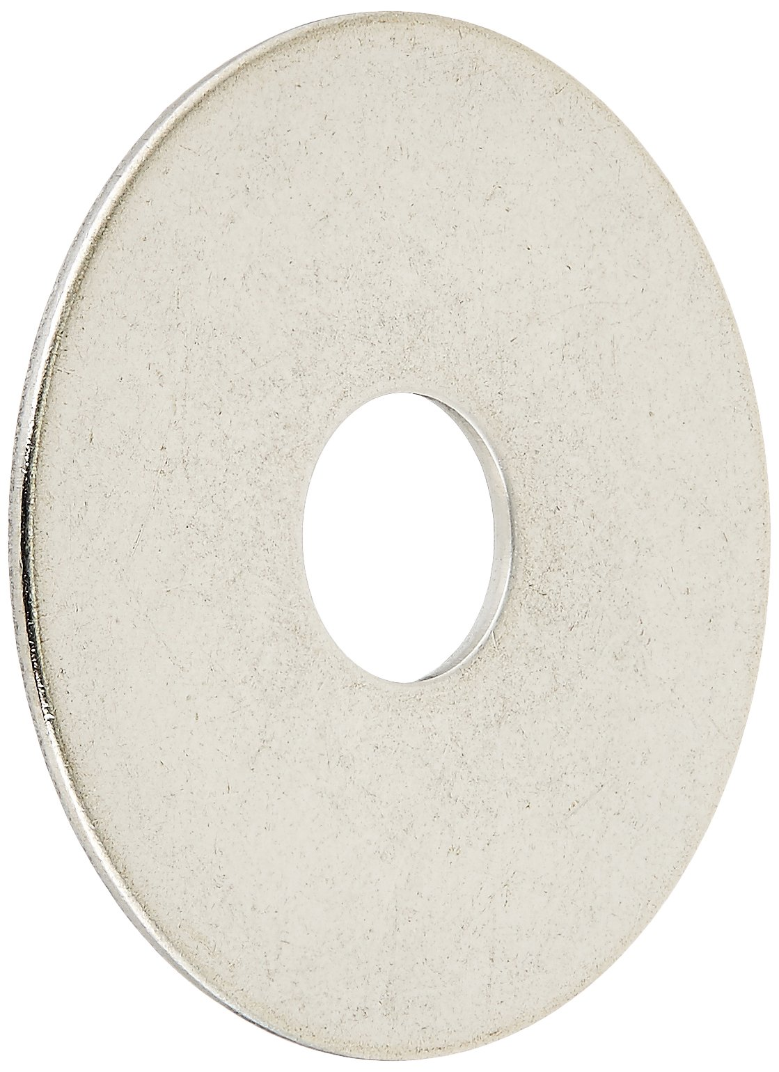 The Hillman Group 830626 Stainless Steel 3/8 x 1-1/2-Inch Fender Washer, 100-Pack