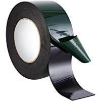 MOUNTING Tape Extra Thick, Double Sided Tape Heavy Duty, Foam Tape for Cars, Doors, Panels, Strong & Waterproof, 48MM by 5 METRES by VIRTUE RETAIL
