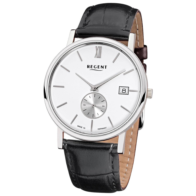 Regent Armbanduhr GM-1451 Herrenuhr
