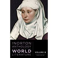 The Norton Anthology of World Literature, Volume B