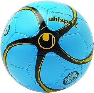 uhlsport Medusa Anteo Futsal 290ULTRA LITE, cyan, 4