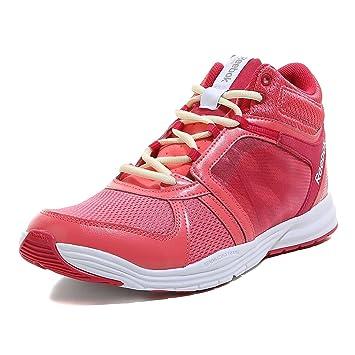 Reebok | SUBLITE STUDIO FLAME MID Fitnessschuhe Damen | pink