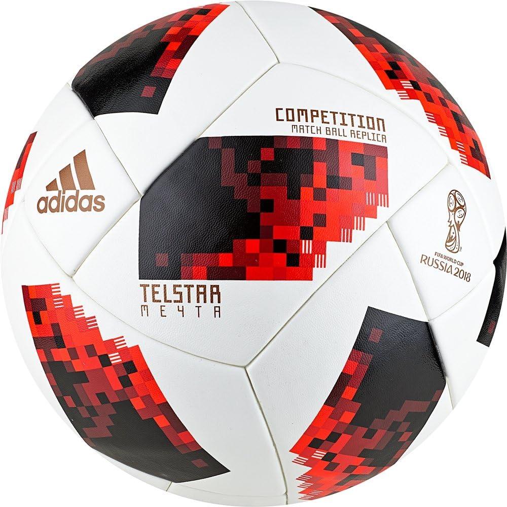 adidas FIFA World Cup Knockout - Pelota de competición: Amazon.es ...