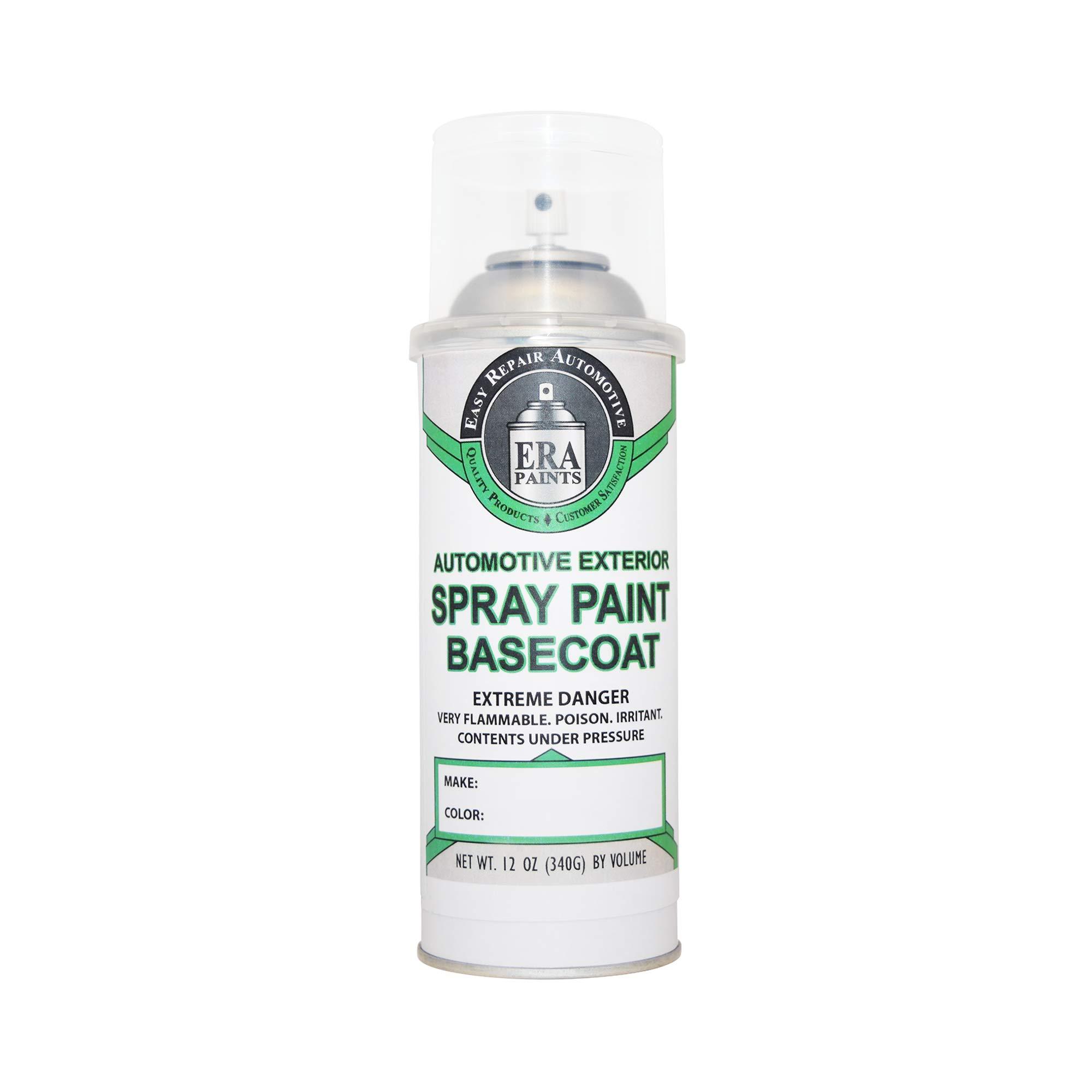 ERA Paints for Dodge Ram Series 2005-2013 (PDM Mineral Gray Metallic) Automotive Spray (Basecoat) Paint