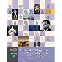Artificial Intelligence: A Modern Approach (Pearson Series in Artifical Intelligence) (English Edition)