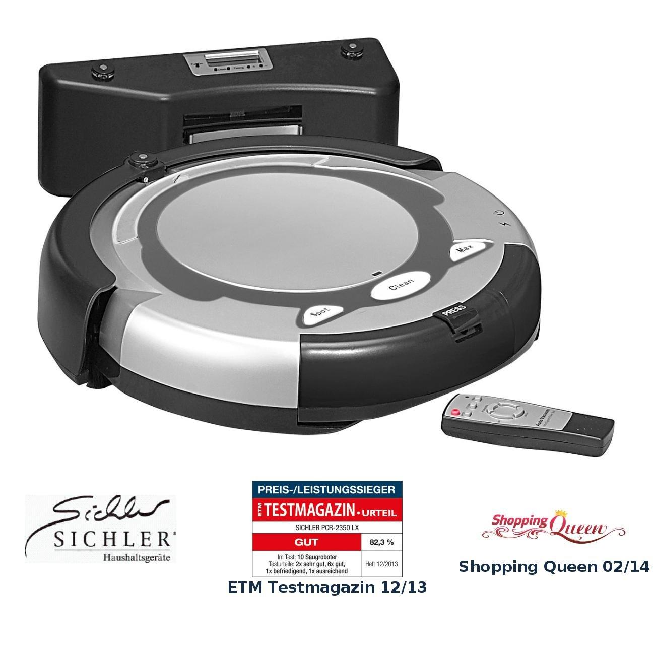 Amazon.de: Sichler Haushaltsgeräte Premium-Reinigungs- & Staubsauger ...