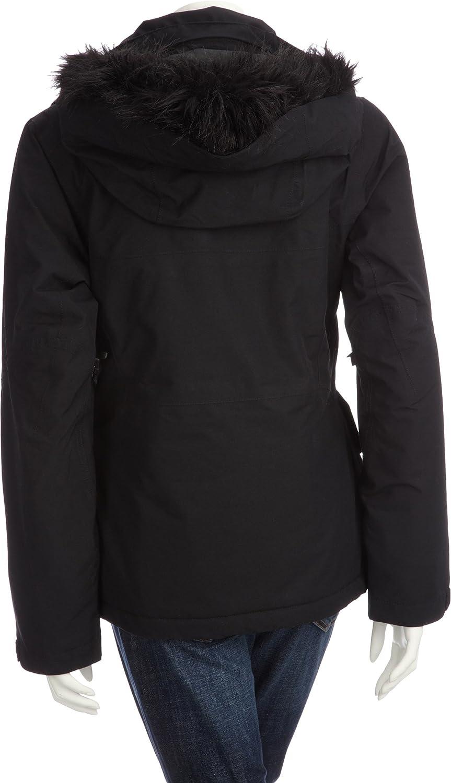 Nike Womens ACG Insulated Jacket Black