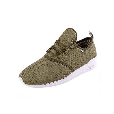 9468060e818 Djinns Moclau Conlines Lightweight Trainers  Amazon.co.uk  Shoes   Bags