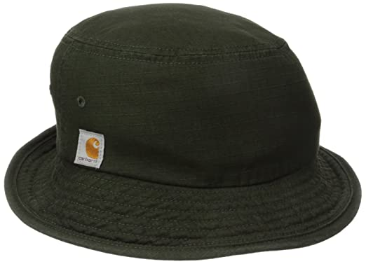 32ab916b ... coupon code for carhartt womens el paso bucket hat olive a3f53 92e50